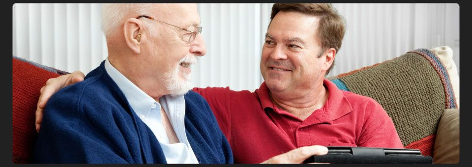 Discussion about hearing aid repair in Edmonton